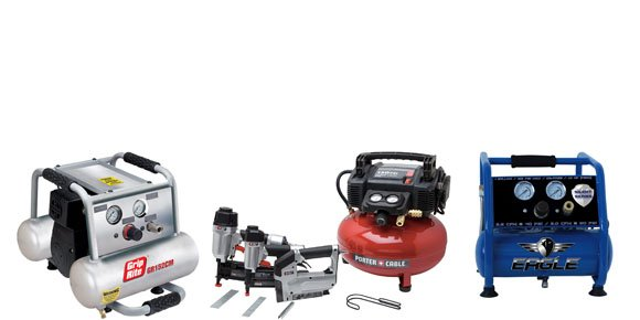 Top 10 Best Air Compressor for Framing Crew Review