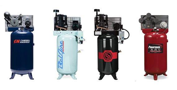 best 80 gallon air compressor
