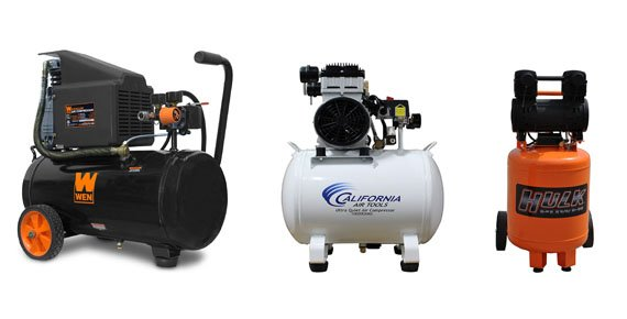 Best 10 Gallon Air Compressor