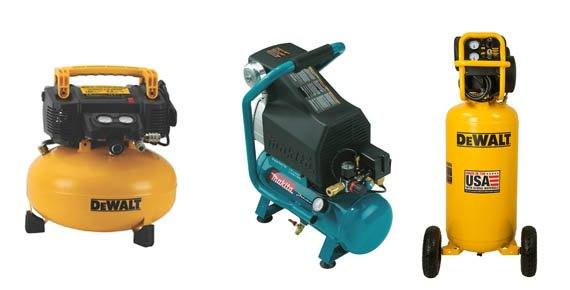 Best home use air compressor