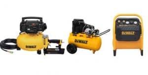 Best Dewalt air compressor